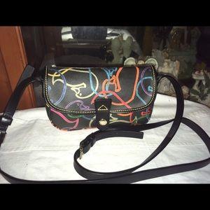 Dooney & Bourke Cross Body Bag